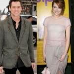 Jim Carrey Emma Stone