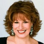 Joy Behar Marries Beau Of 29 Years