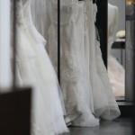 Kim's Wedding Dress