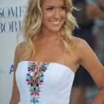 Kristin Cavallari Accepts Marine Ball Invite
