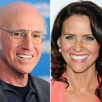 Larry David Amy Landecker