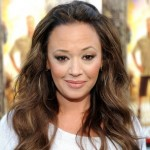 Leah Remini Leaving The Talk
