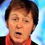 McCartney Talks Hacking