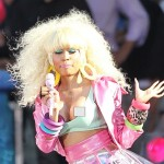 Nicki Minaj Good Morning America