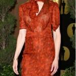 Nicole Kidman Stoker Role