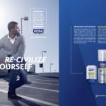 Nivea Recivilize Yourself