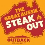 Outback Steak Giveaway