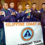 Philippine Dragon Boat Team