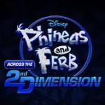 Phineas Ferb Movie