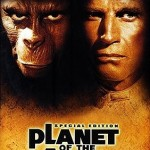 Planet Of The Apes Movies