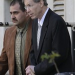 Polygamist Jeffs Sentencing