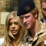 Prince Harry Single Again