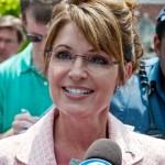 Sarah Palin Grandmother