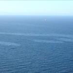 Shell Oil Spill Scotland