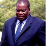 Solomon Mujuru