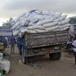 Somalia Aid Stolen