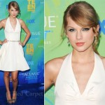 Taylor Swift Wardrobe Mishap