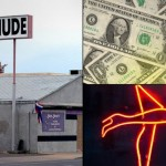 Texas Supreme Court Strip Club Fee