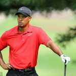 Tiger Woods Parts Ways With Tag Heuer