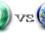 Werder Bremen Vs Everton