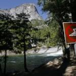 Yosemite Deaths 2011
