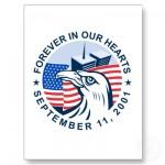 911 Memorial Tickets