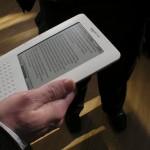 Amazon E-book Rentals