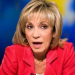 Andrea Mitchell Cancer