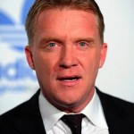 Anthony Michael Hall Arrested