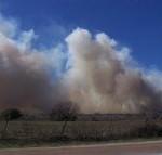 Bastrop Tx Fire