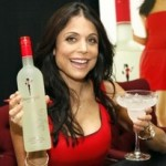 Bethenny Frankel And Whole Foods