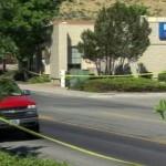 Carson City Shooting