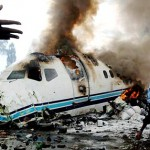 Chile Plane Crash