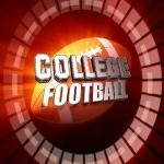 College Football Score