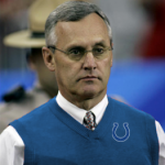 Colts Hire Jim Tressel