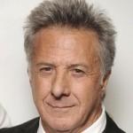 Dustin Hoffman Debut