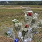 Flight 93 Victim Remains Buried