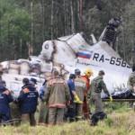 Former Nhl Players On Russian Plane Crash