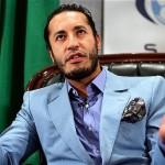 Gaddafi Son Saadi In Niger