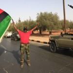 Gadhafi Loyalists Niger