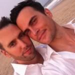 Glee Actor Marries