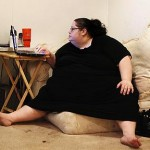 Heaviest Living Woman