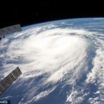 Hurricane Katia Category 3