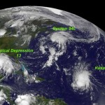 Hurricane Katia Updates