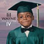 Lil Wayne Carter 4 Sales