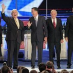Live Republican Debate