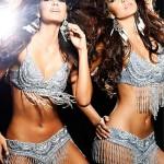 Miss Universe Reprimanded Over Underwear?