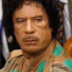 Moammar Gadhafi And Libya