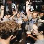 New Bar-hopping World Record Set?
