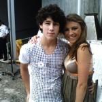 Nick Jonas Girlfriend
